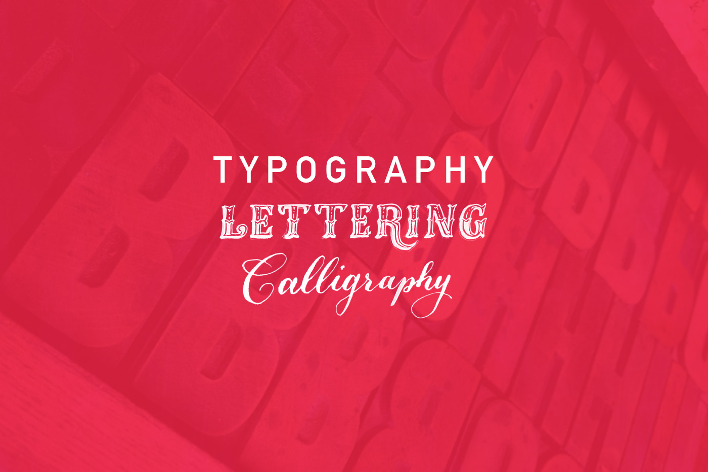 Typography lettering calligraphy what 39 s the Difference between calligraphy and typography