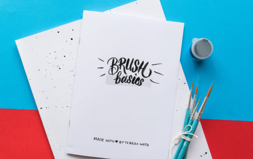 Brush Basics Workshop Wrapup