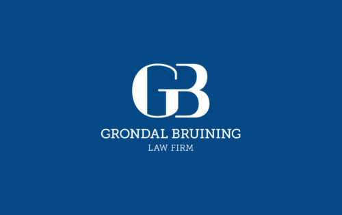 Grondal Bruining Law Firm - logo