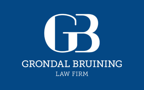 Grondal Bruining law firm